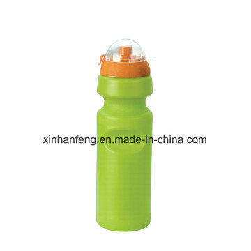 Bicycle Water Bottle with PE Material (HBT-004)