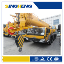 Hot Sale XCMG 100t Construction Crane Qy100k-I