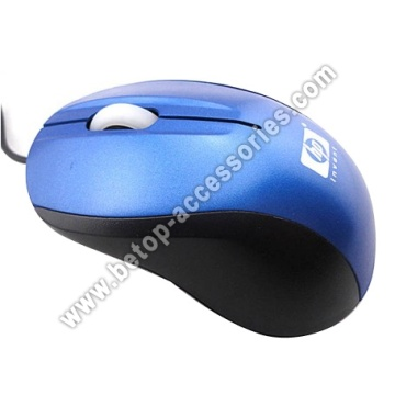 Kabelgebundene Maus HP