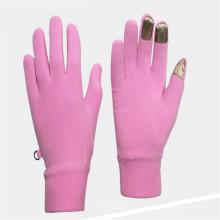 Outdoor Reiten Winddichte Handschuhe Fleece Frauen Handschuhe