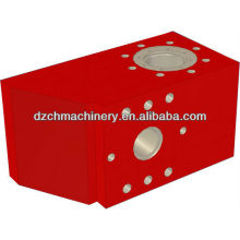 9P Suction&Discharge Fluid End Module for Mud Pump