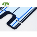 Espejo de alineación de palos de golf para campo de práctica de golf