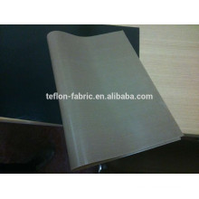 Golden supplier Heat resistance ptfe release fabric sheet
