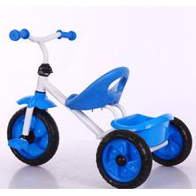 EVA Hava lastiği 10 inç bebek arabası üç tekerlekli bisiklet