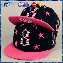Chapeaux à broder personnalisés à la mode à la mode à la mode à bon marché