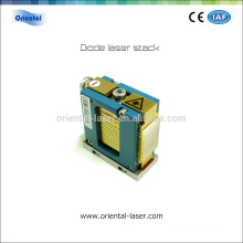 Diode laser 808nm stack for alma laser soprano XL series