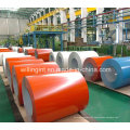2016 New High Quality Colour Coated Steel Coil PPGI Suppliers