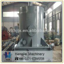 Gaseificador de biomassa pequeno (ISO:9001:2000) para venda