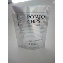 Potato Chips Packaging Bag