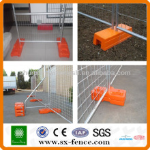 Used Temporary Fence For Sale(ISO9001:2008 professional factory)