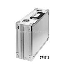 ¡Nueva llegada!!!!!! fuerte y portátil de aluminio maleta de metal fabricante