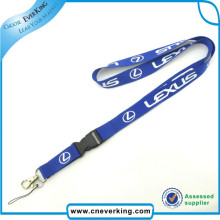 Wholesale Custom Logo Cell Phone Lanyard Cord