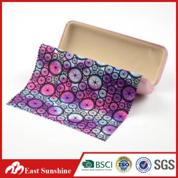 Пользовательские солнцезащитные очки Ткань Eco Skin Microfiber