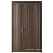 Exterior Door Iron Door High-Level Cast Aluminum Door Security Steel Door