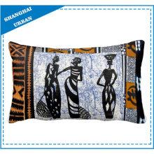 Inicio Decoración Tribu Mujeres Impreso Throw Pillow