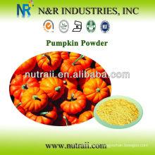 100% natural pumpkin powder 60-200mesh
