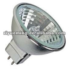 G5.3 base MR16 dichroic reflector halogen lamp
