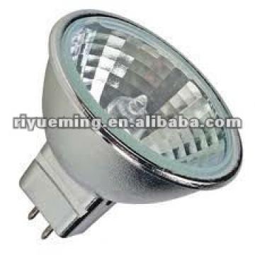 Lámpara halógena de reflector dicroico MR16 base G5.3