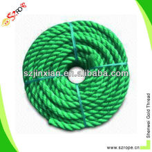 braided twisted rayon cord