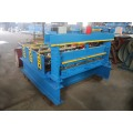 Metal Strip Curving Machine