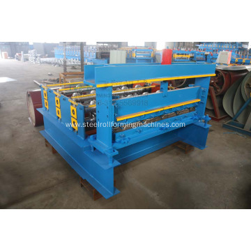 Cold Roller Steel Curving machinery