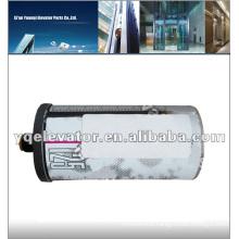 Schindler Automatic escalator lubrication oil tube ID.NR.462970