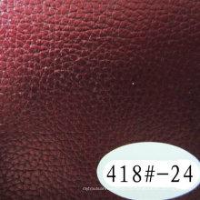 Couro de assento de carro durável de alta qualidade (418 #)