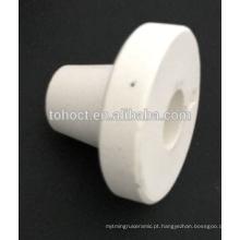 Alta qualidade especial forma de cerâmica cuplock