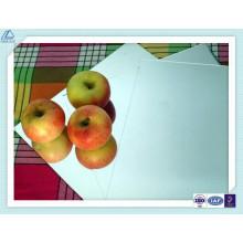Антикоррозионное / водонепроницаемое алюминиево-алюминиевое зеркало / полированная / анодирующая катушка для номинальной плиты