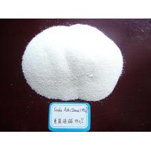 2014 Hot Sale Industrial Grade Soda Ash 99.2% Light / Dense