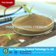 Humic Acid Fulvic Acid Raw Material for Organic Fertilizer