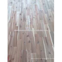 Tablero de madera de la junta del dedo, tablero de madera de madera de la alta calidad en la tarifa barata