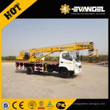 YUGONG 10 Ton Small Truck Crane YGQY10K