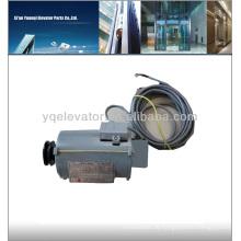 MITSUBISHI Aufzug Dreiphasen-Wechselstrommotor EMB-80-4 P131007B115G01 Aufzugsmaschine