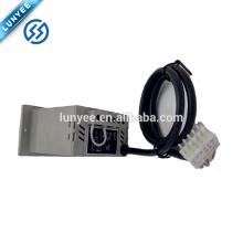 Controlador de velocidade do motor 15W 220v dc