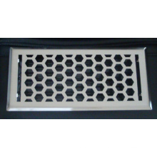 Потолочный диффузор воздуха Решетка этаж