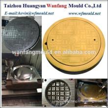 frp manhole cover mold/composite frp manhole cover mold