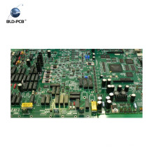 LCD-TV-Hauptplatine