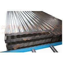 Rodillo de acero que forma la máquina, rollo ondulado que forma la máquina (BOSJ)