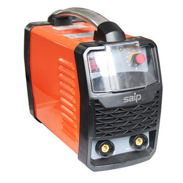 Portable IGBT Chip DC Industrial MMA Welder with Three-phase, ARC-315G