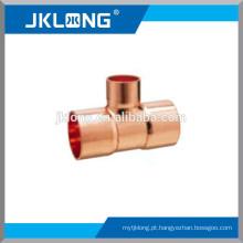 J9101 Conexão de cobre / T hidráulico igual