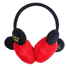 Children Adorable Mickey Ear Muff