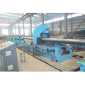 HG165 big diameter tube mill from carbon steel