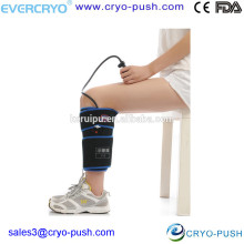 Wrap portatif de compression froide de veau de thérapie froide médicale