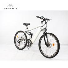Made in China hochwertige elektrische Mountainbike mit Innenbatterie