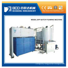 Batch Foaming Machine Bfp (batch foaming)