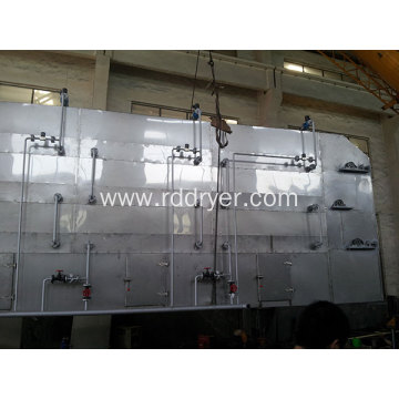 Low Cost High Quality Pigment Belt Dryer