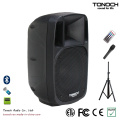 Hot Sale 8 Inches Plastic Active Speaker for Model Pm8ub