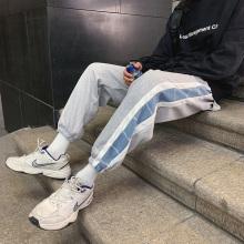 Men's casual sweat pants