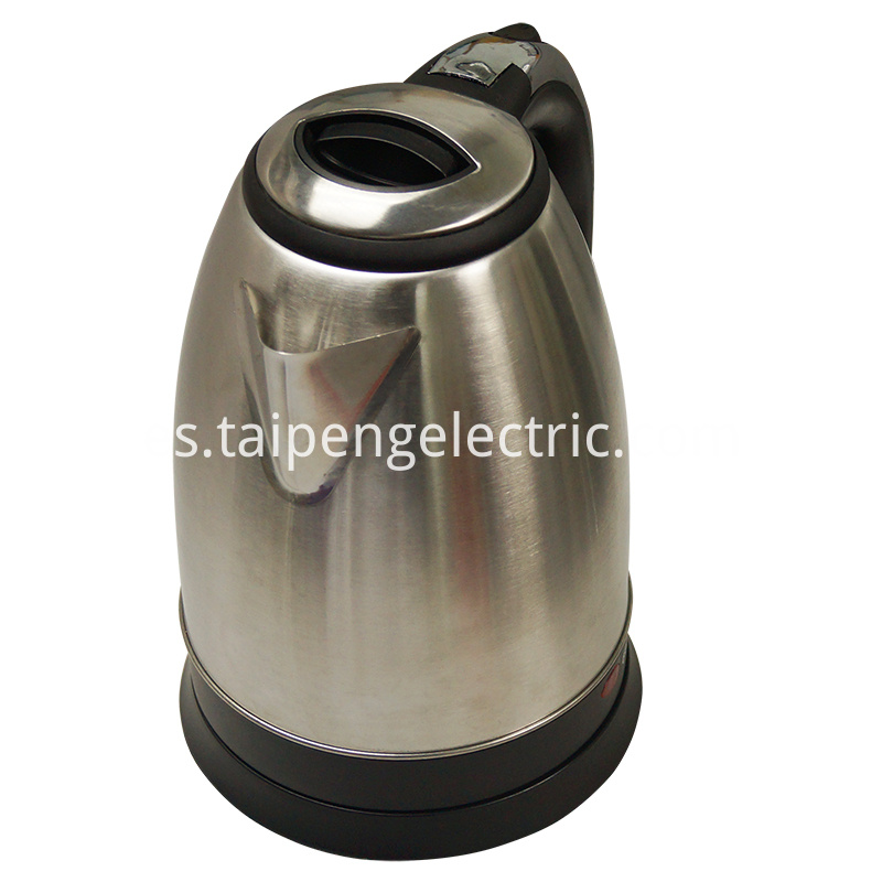 Industrial thermos flask kettle